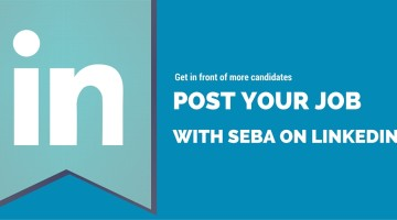 Advertise Your Job Openings on SEBA LinkedIn