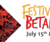 July 15th and 16th: Festival Betances