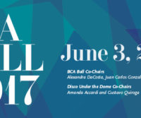 June 3rd, 7:00 PM – Midnight: BCA Ball 2017