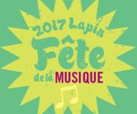 June 17th, 3:00 – 6:00 PM: Fête de la Musique 2017