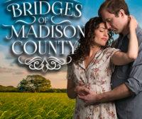 Now thru June 3rd: The Bridges of Madison County at Speakeasy