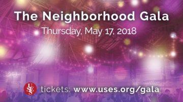 United South End Settlements: The Neighborhood Gala