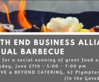 SEBA Annual Barbecue: June 27th