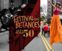 Festival Betances: 50th Anniversary Edition