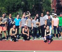 Bodyweight Fitness Classes: July 24th & August 21st