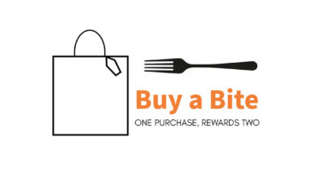 Announcing BUY-A-BITE